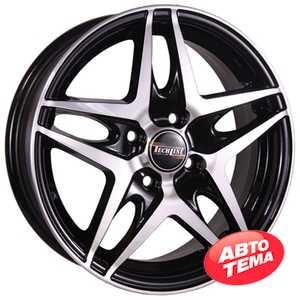 Купить TECHLINE TL 530 BD R15 W6 PCD4x100 ET45 DIA67.1