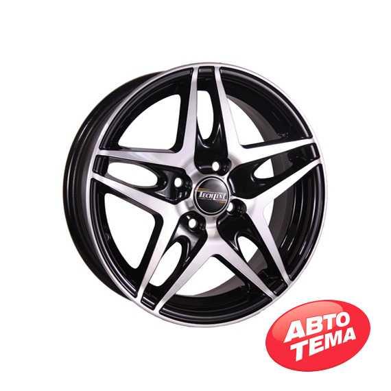 TECHLINE TL 530 BD - Интернет магазин шин и дисков по минимальным ценам с доставкой по Украине TyreSale.com.ua
