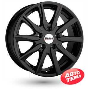Купить DISLA Baretta 405 B R14 W6 PCD4x100 ET37 DIA67.1