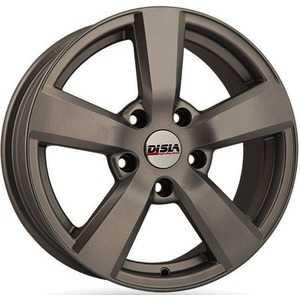 Купить DISLA Formula 503 GM R15 W6.5 PCD4x114.3 ET35 DIA67.1