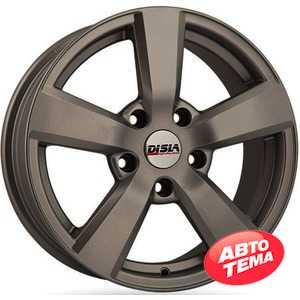Купить DISLA Formula 503 GM R15 W6.5 PCD5x98 ET35 DIA67.1