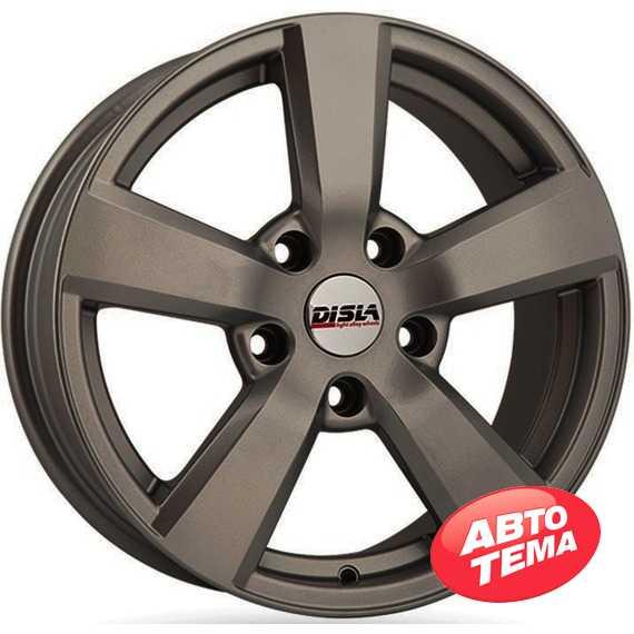 Купить DISLA Formula 503 GM R15 W6.5 PCD5x112 ET35 DIA72.6