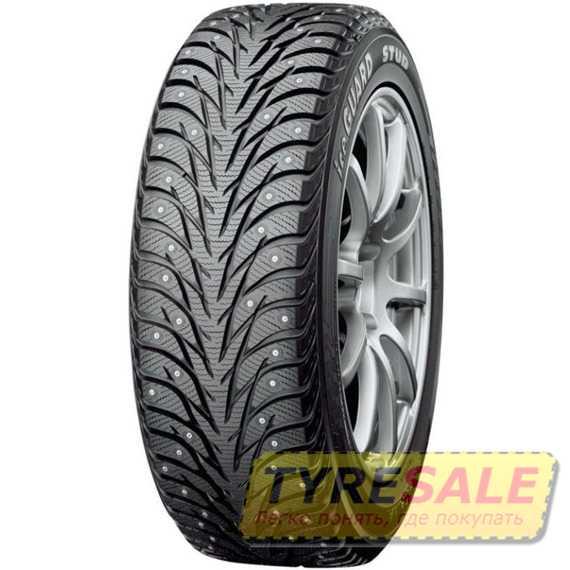 Зимняя шина YOKOHAMA Ice Guard IG35 Plus - Интернет магазин шин и дисков по минимальным ценам с доставкой по Украине TyreSale.com.ua