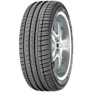 Купить Летняя шина MICHELIN Pilot Sport PS3 245/35R18 92Y RUN FLAT