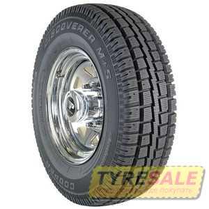 Купить Зимняя шина COOPER Discoverer M plus S 275/65R18 123/120R (Под шип)