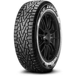 Купить Зимняя шина PIRELLI Winter Ice Zero 245/40R20 99T RUN FLAT (Шип)