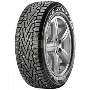 Купить Зимняя шина PIRELLI Winter Ice Zero 245/45R19 102T RUN FLAT (Шип)