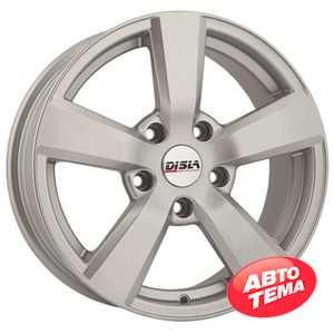 Купить DISLA Formula 503 S R15 W6.5 PCD5x100 ET35 DIA60.1