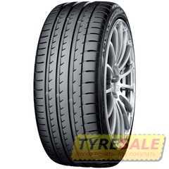 Купить Летняя шина YOKOHAMA ADVAN Sport V105 285/35R18 97Y