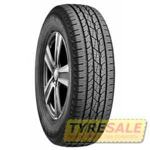 Купить Всесезонная шина NEXEN Roadian HTX RH5 235/70R15 103S