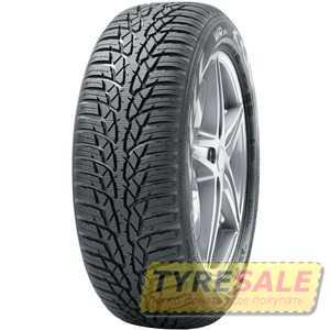 Купить Зимняя шина NOKIAN WR D4 195/55R16 87H