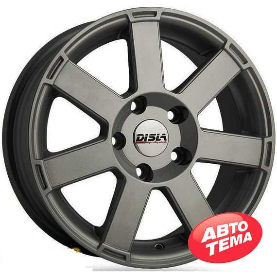 DISLA Hornet 501 GM - Интернет магазин шин и дисков по минимальным ценам с доставкой по Украине TyreSale.com.ua
