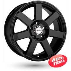 DISLA Hornet 601 Black - Интернет магазин шин и дисков по минимальным ценам с доставкой по Украине TyreSale.com.ua