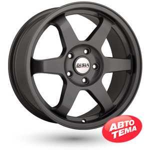 Купить DISLA JDM 719 GM R17 W7.5 PCD4x108 ET40 DIA67.1