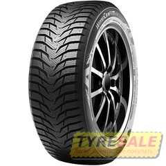 Купить Зимняя шина MARSHAL Winter Craft Ice Wi31 195/55 R15 89T шип