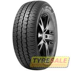 Купить Летняя шина SUNFULL SF 05 195/65R16 104T