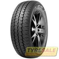 Купить Всесезонная шина SUNFULL SF 05 195/70R15 104R