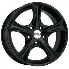 DISLA Luxury 306 Black - Интернет магазин шин и дисков по минимальным ценам с доставкой по Украине TyreSale.com.ua