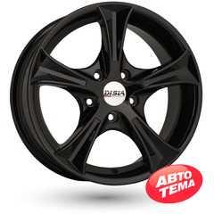 Купить DISLA Luxury 506 BM R15 W6.5 PCD4x98 ET35 DIA67.1