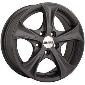 Купить DISLA Luxury 606 GM R16 W7 PCD5x98 ET38 DIA67.1