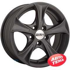 DISLA Luxury 606 GM - Интернет магазин шин и дисков по минимальным ценам с доставкой по Украине TyreSale.com.ua