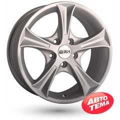 Купить DISLA Luxury 706 S R17 W7.5 PCD5x112 ET40 DIA67.1