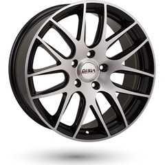 Купить DISLA MUNICH 816 BD R18 W8 PCD5x112 ET35 DIA67.1