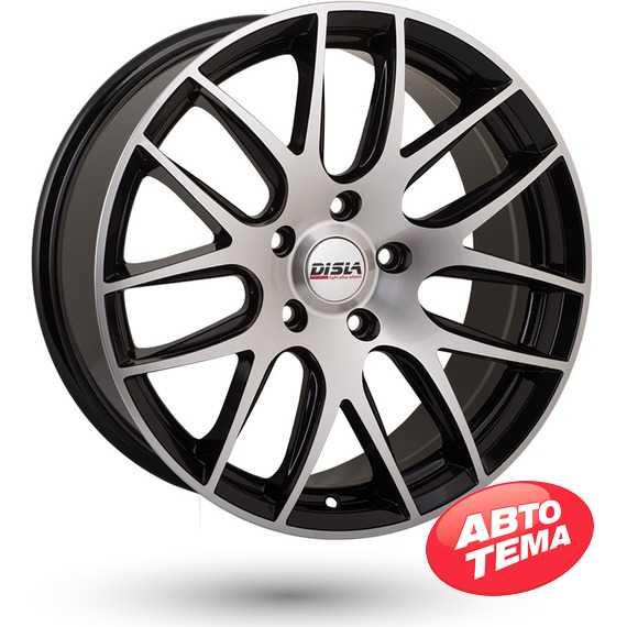 DISLA Munich 816 GM - Интернет магазин шин и дисков по минимальным ценам с доставкой по Украине TyreSale.com.ua