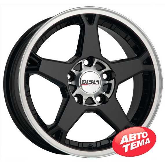 DISLA RAPIDE 509 BD - Интернет магазин шин и дисков по минимальным ценам с доставкой по Украине TyreSale.com.ua