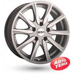 DISLA Raptor 502 GMD - Интернет магазин шин и дисков по минимальным ценам с доставкой по Украине TyreSale.com.ua