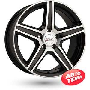 Купить DISLA Scorpio 804 BD R18 W8 PCD5x112 ET35 DIA66.6