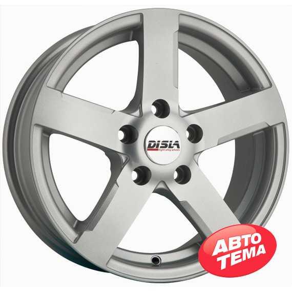DISLA Tornado 507 S - Интернет магазин шин и дисков по минимальным ценам с доставкой по Украине TyreSale.com.ua