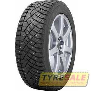 Купить Зимняя шина NITTO NT SPK 285/60R18 120T (шип)