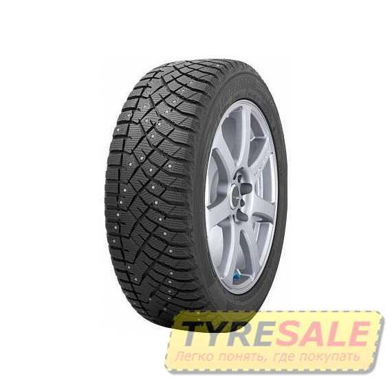 Зимняя шина NITTO NT SPK - Интернет магазин шин и дисков по минимальным ценам с доставкой по Украине TyreSale.com.ua