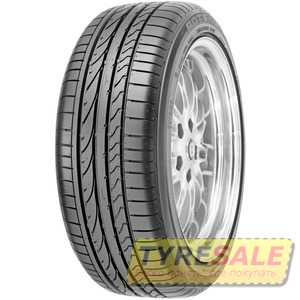 Купить Летняя шина BRIDGESTONE Potenza RE050A 245/45R18 96W RUN FLAT
