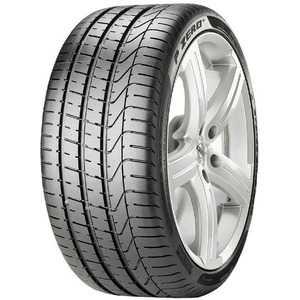 Купить Летняя шина PIRELLI P Zero 255/50R19 103W