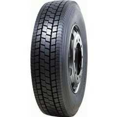 Купить Грузовая шина MIRAGE MG628 (ведущая) 315/80R22.5 156/152L
