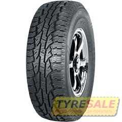 Всесезонная шина NOKIAN Rotiiva AT Plus - Интернет магазин шин и дисков по минимальным ценам с доставкой по Украине TyreSale.com.ua