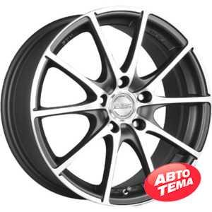 Купить RW (RACING WHEELS) H 490 DDNFP R14 W6.5 PCD4x114.3 ET38 DIA67.1