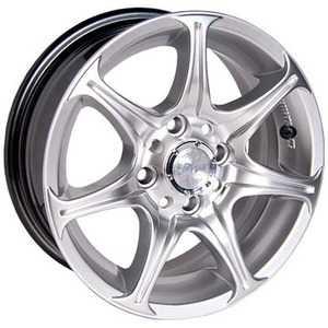 Купить RW (RACING WHEELS) H-134 HS R14 W6 PCD4x114.3 ET35 DIA73.1