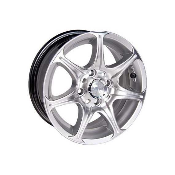 RW (RACING WHEELS) H-134 HS - Интернет магазин шин и дисков по минимальным ценам с доставкой по Украине TyreSale.com.ua