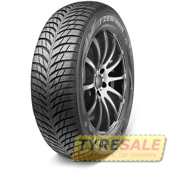Купить Зимняя шина MARSHAL I Zen MW15 195/60R15 88T