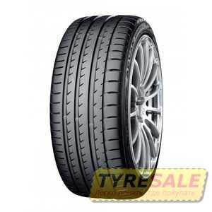Купить Летняя шина YOKOHAMA ADVAN Sport V105S 245/50R18 104Y