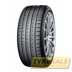 Купить Летняя шина YOKOHAMA ADVAN Sport V105S 245/35R18 92Y
