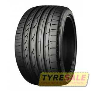 Купить Летняя шина YOKOHAMA ADVAN Sport V103 245/40R18 93Y (Run Flat)