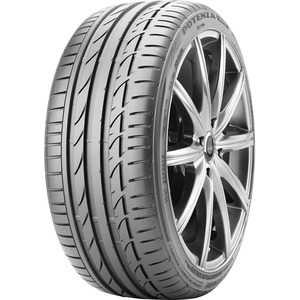 Купить Летняя шина BRIDGESTONE Potenza S001 225/45R18 95Y RUN FLAT