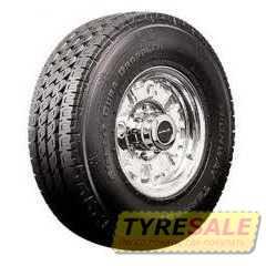 Всесезонная шина NITTO Dura Grappler - Интернет магазин шин и дисков по минимальным ценам с доставкой по Украине TyreSale.com.ua