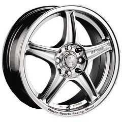 RW (RACING WHEELS) H-126 HS - Интернет магазин шин и дисков по минимальным ценам с доставкой по Украине TyreSale.com.ua
