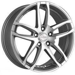 Купить RW (RACING WHEELS) H-495 DDN-F/P R15 W6.5 PCD5x112 ET40 DIA57.1