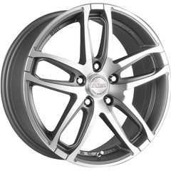 RW (RACING WHEELS) H-495 DMS-F/P - Интернет магазин шин и дисков по минимальным ценам с доставкой по Украине TyreSale.com.ua